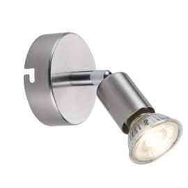 -A M170110 LED spot lampa 3000K 1x5W GU10