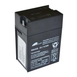 Baterija panik lampe 6V 4.5 Ah Mitea Lighting