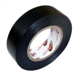 Izolir traka PVC crna 0.13mmX18mmX20yard Mitea Electric M131820-1