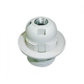 Grlo E27 za luster belo 2A (257) Mitea Electric