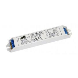 -R M465 II elektronska prigušnica 2x18W Mitea Lighting