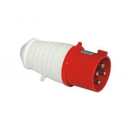 ME-UU4P-16A IP44 industrijski utikač Mitea Electric