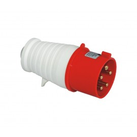 ME-UU5P-32A IP44 industrijski utikač Mitea Electric