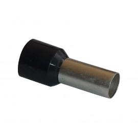 ME-E25-16 crna izolovana hilzna