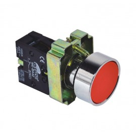 ME-BA42 crveni taster N/C Mitea Electric