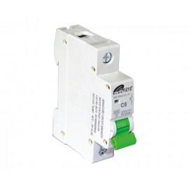 -A ME-MAO6 Automatski osigurač C6A 6Ka 240/415V tipC Mitea Electric