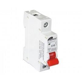 -A ME-MAO10 Automatski osigurač C10A 6Ka 240/415V tipC Mitea Electric