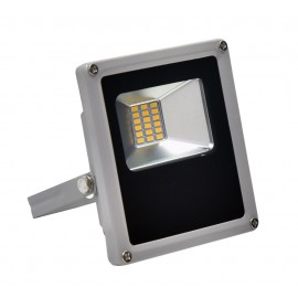 -R M4014 6500K SMD LED reflektor 10W sivi Mitea Lighting