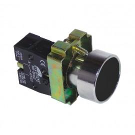 ME-BA21 crni taster N/O Mitea Electric
