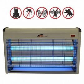 Antiinsekt lampa M781 2x15W lampa za uništavanje štetnih insekata (električna zamka protiv komaraca, mušica) Mitea Lighting