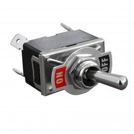 ME-D1121 10A ON-OFF ugradni prekidač 250V Mitea Electric
