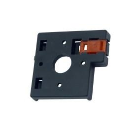 ME-G nosač grebenastog prekidača za montažu na DIN šinu 10-25A