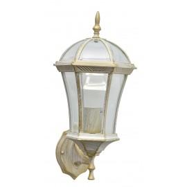 M2004-G BELI max.1x60W E27 baštenska lampa, fenjer Mitea Lighting