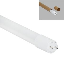 -S T8 LED cev SINGLE END 18W 4000K 1600lm 190º 120cm Mitea Lighting