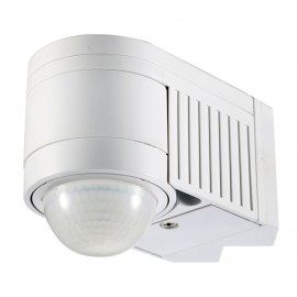 M278 senzor IP44 ugaoni beli Mitea Lighting