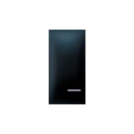 Aling E-1M taster crni sa indikatorom 73201.E1 EXPERIENCE