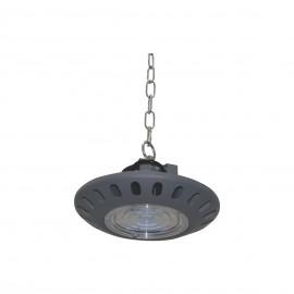 M460050 50W LED UFO svetiljka 6500K .IES Mitea Lighting