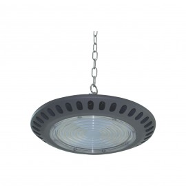 -R M460100 100W LED UFO svetiljka 6500K .IES Mitea Lighting