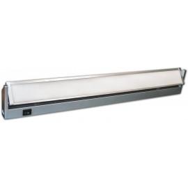 -A M203825 6W 6500K 360lm roto LED lampa Mitea Lighting