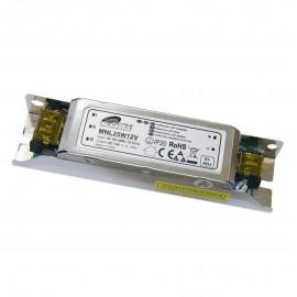 Napajanje MNL25W12V IP20 12V 25W 2.1A Mitea Lighting