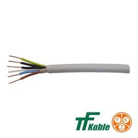 Kabl PPY 5x1.5 FKZ