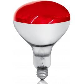 E27 250W R125 infra-crvena rubin sijalica 240V Mitea Lighting