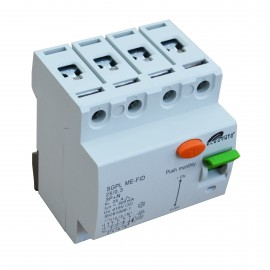 ME-FID sklopka 25A 300mA 3P+N SGPL Mitea Electric