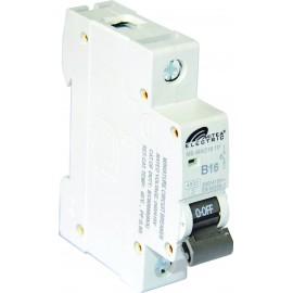 -A ME-MAO16 Automatski osigurač B16A 4.5Ka 240/415V tipB Mitea Electric