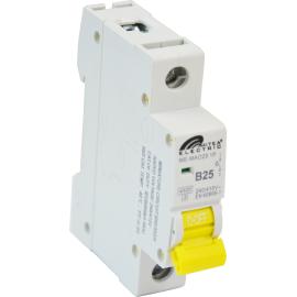 -A ME-MAO25 Automatski osigurač B25A 4.5Ka 240/415V tipB Mitea Electric