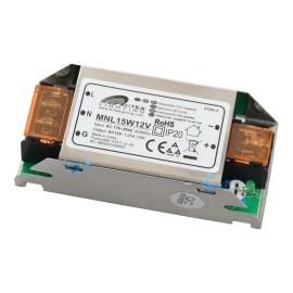 Napajanje MNL15W12V IP20 12V 15W 1.2A Mitea Lighting