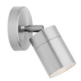 M952 SATEN HROM 1xGU10 baštenska lampa zidna Mitea Lighting