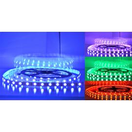 MLR-5050-60 RGB LED traka 5m 12V 14,4W 60 LED/1m IP20 Mitea Lighting