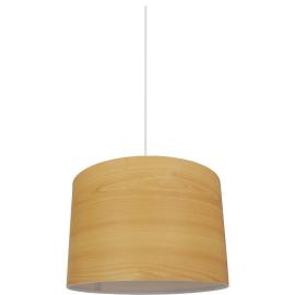-A M443-30 visilica wood print 1xE27 Max.60W/220V Mitea Lighting