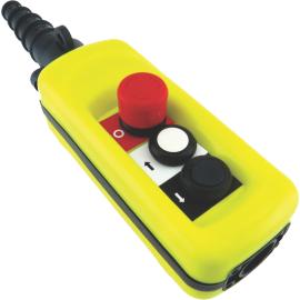 ME-XACA2713 uredjaj za upravljanje kranovima NO/NC Mitea Electric