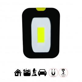 M701010 LED COB baterijska lampa 2W 3xAAA Mitea Lighting