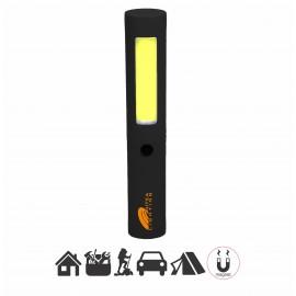 M701050 LED COB baterijska lampa 1W 3xAAA Mitea Lighting