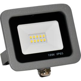 -S M480010 6500K SMD LED reflektor 10W tamno sivi Mitea Lighting