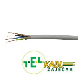 Kabl PPY 4x1.5 Tel-kabl