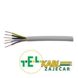 Kabl PPY 5x1.5 Tel-kabl