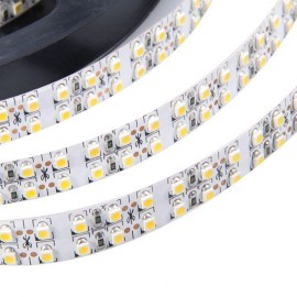 -R MLR-2835-240 3000K (toplo bela) LED traka 5m 12V 19,2W 240 LED/1m IP20 Mitea Lighting