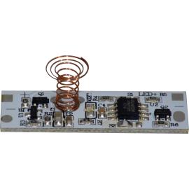 M1135LC Prekidač-dimer osetljiv na dodir za AL profile 12V 36W memorijsko dimovanje Mitea Lighting