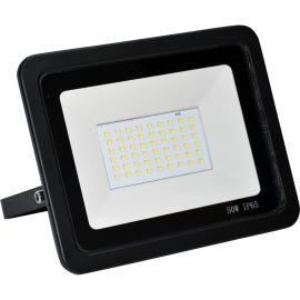 -S M490050 3000K SMD LED reflektor 50W crni Mitea Lighting