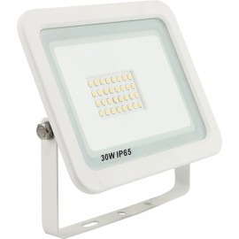 -S M480030-B 6500K SMD LED reflektor 30W beli Mitea Lighting