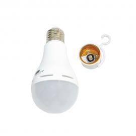 M705BL-L punjiva prenosna lampa - LED sijalica 7W E27 Mitea Lighting