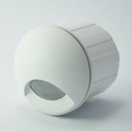 M953032 bela 3W 4000K LED lampa-spoljna ugradna Mitea Lighting