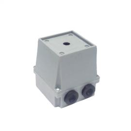 Kutija za grebenasti prekidač - plastična 202 Elid