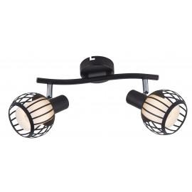 -S M141120 Spot lampa 2xE14 40W Mitea Lighting