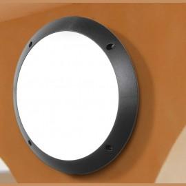 -S LUCIA crna zidna/plafonska lampa IP66 1xE27 max.60W 1R3.000.000.E27 Fumagalli