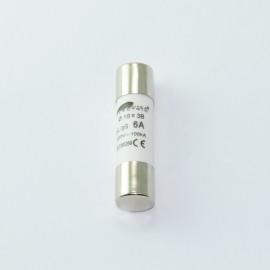 ME-CO10x38 6A gG cilindrični osigurač 500V