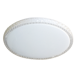 M205413 24W LED SMD 6500K fi390mm plafonjera Mitea Lighting